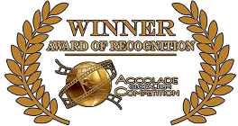Accolade Global Film Competition - Winner - Award of Recognition - 2016