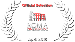 Official Selection - Roma Cinedoc 2016